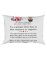 A MA FILS PAPA Rectangular Pillowcase tile