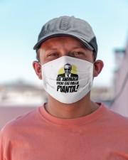 dogui cumenda animale sul filo del vaffa sh mask Cloth Face Mask - 3 Pack aos-face-mask-lifestyle-06