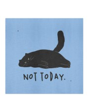black cat not today mask Cloth face mask aos-face-mask-coverlet-lifestyle-front-02