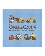 lord of the cats cat lord of the rings shir mask Cloth face mask aos-face-mask-coverlet-lifestyle-front-02