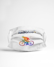cycling germany1 mask Cloth Face Mask - 3 Pack aos-face-mask-lifestyle-22