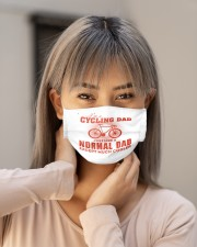 bike 30 cycling dad mask Cloth Face Mask - 3 Pack aos-face-mask-lifestyle-18