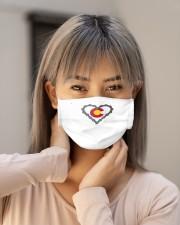 colorado flag cycling mountain biking mask Cloth Face Mask - 3 Pack aos-face-mask-lifestyle-18