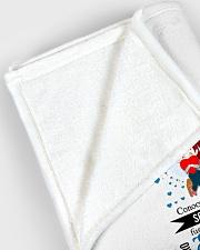 "Es - Hb Marrying  Large Fleece Blanket - 60"" x 80"" aos-coral-fleece-blanket-60x80-lifestyle-front-12"