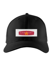 The gaslight grill Embroidered Hat tile