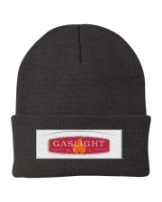 The gaslight grill Knit Beanie tile
