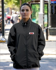 The gaslight grill Lightweight Jacket garment-embroidery-jacket-lifestyle-04