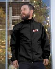 The gaslight grill Lightweight Jacket garment-embroidery-jacket-lifestyle-05
