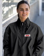 The gaslight grill Lightweight Jacket garment-embroidery-jacket-lifestyle-07