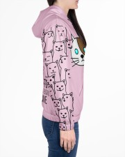 cat eng wom just 06 Women's All Over Print Hoodie aos-complex-women-hoodie-lifestyle-right-01
