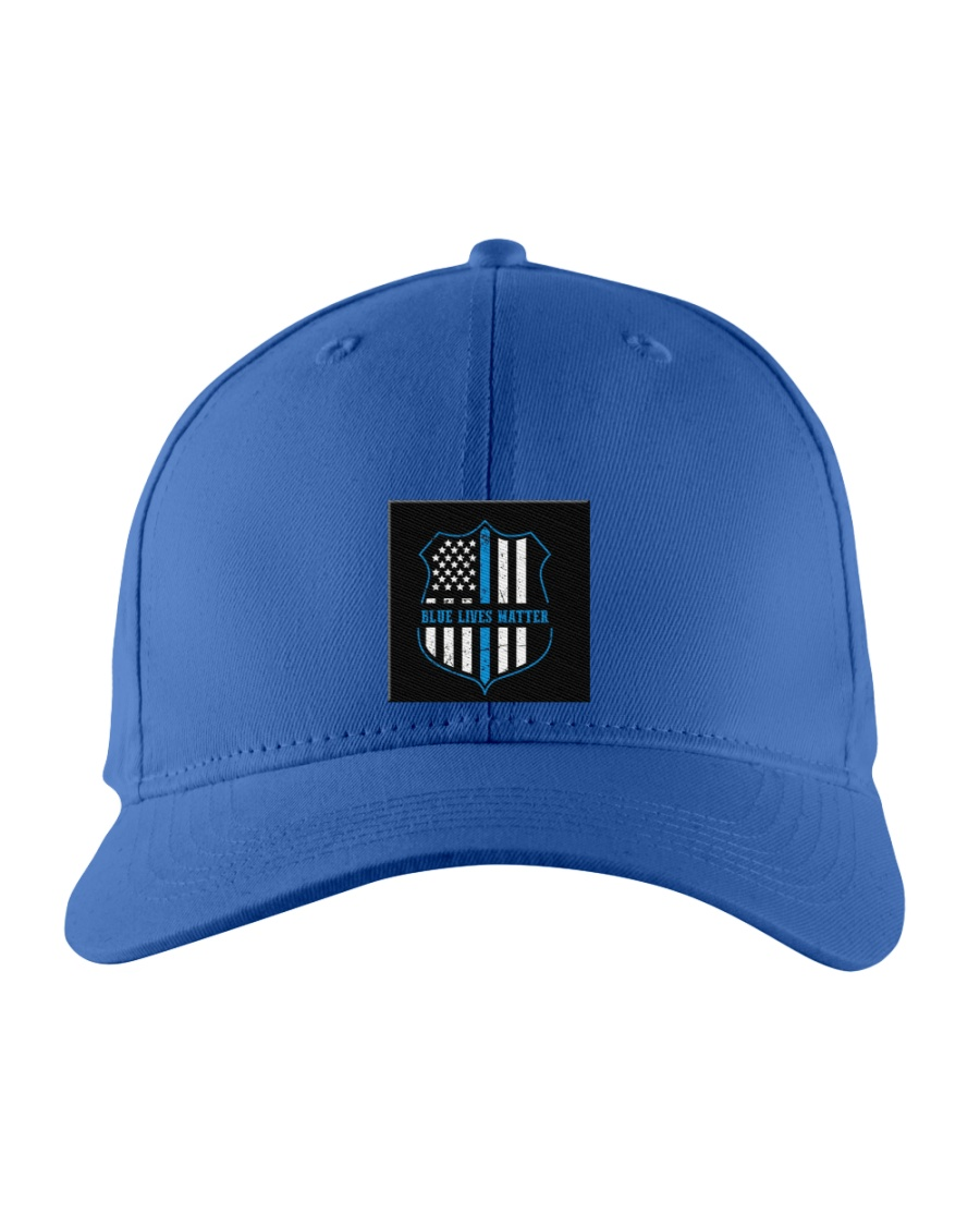 Blue Lives Matter Hat
