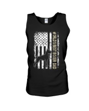 Best Boxer Dad Shirt Dog Lovers 4th Of July F Unisex Tank thumbnail