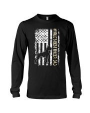 Best Boxer Dad Shirt Dog Lovers 4th Of July F Long Sleeve Tee thumbnail