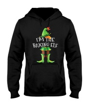 I'm The Baking Elf Matching Family Hooded Sweatshirt thumbnail