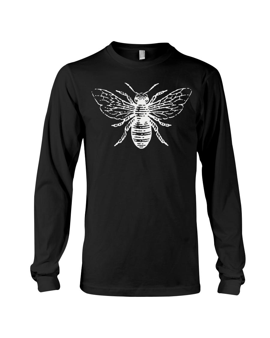 Honey Bee T Shirt for the Modern N Long Sleeve Tee