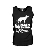 German Shepherd Mom Hoodie Unisex Tank thumbnail