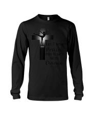 Praise Dance TShirt Proverbs 149 Long Sleeve Tee thumbnail