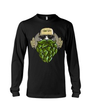 Hop Beard F Long Sleeve Tee tile