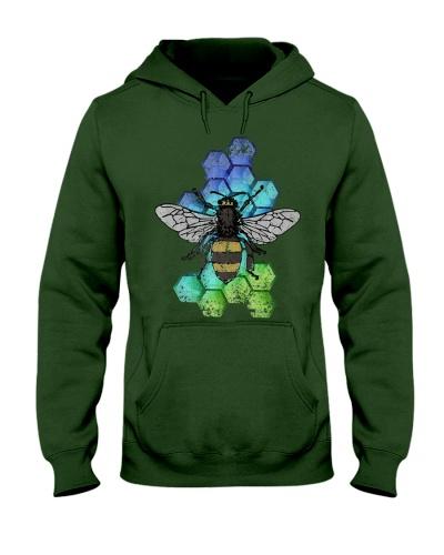 Honey Bee Beekeeping Shirt Vint