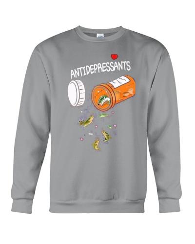 Anti depresent Fishing
