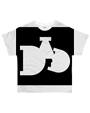 funny shirt for grandfother All-over T-Shirt thumbnail
