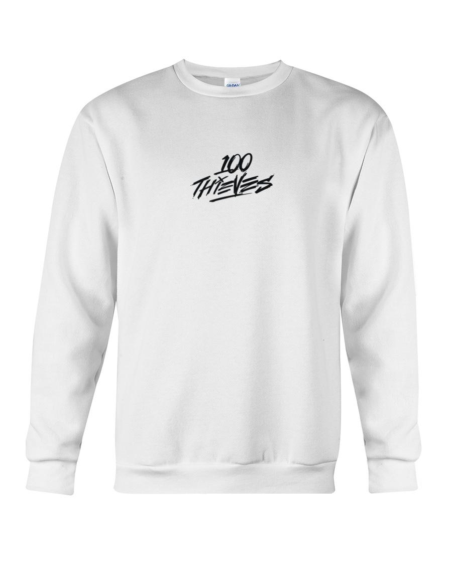100 Thieves 2019 Hoodie