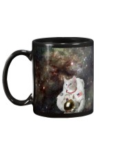 Catstronaut in Space Mug back