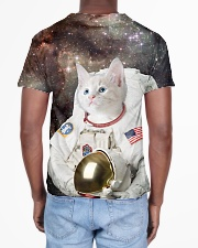 Catstronaut in Space All-over T-Shirt aos-all-over-T-shirt-lifestyle-back-02