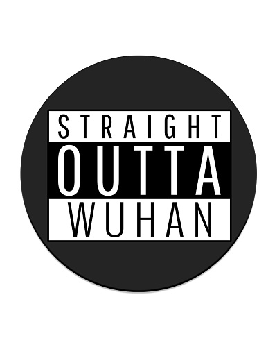 Straight Outta Wuham