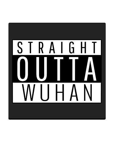 Straight Outta Wuham