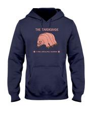 THE TARDIGRADE - 5 time apocalypse champion shirt Hooded Sweatshirt thumbnail
