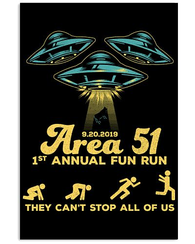 Area 51 Fun Run - They Can't Stop All Of Us Naruto