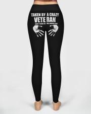 Veteran Vtr1011 Black High Waist Leggings aos-high-waist-leggings-lifestyle-02