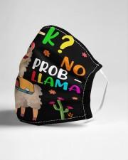Msk317-prek Llama Cloth face mask aos-face-mask-lifestyle-21