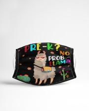Msk317-prek Llama Cloth face mask aos-face-mask-lifestyle-22
