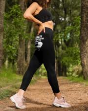 Heavy Equipment Operator Don't touch High Waist Leggings aos-high-waist-leggings-lifestyle-20