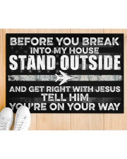 """AF Stand outside  Doormat 34"""" x 23"""" aos-doormat-34-x-23-lifestyle-front-03"""
