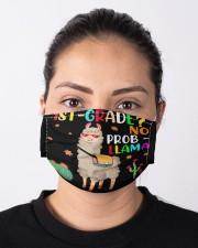 Msk317-1 Llama Cloth face mask aos-face-mask-lifestyle-01