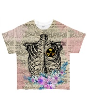Rad Tech  All-over T-Shirt front