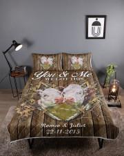 Farmer Queen Quilt Bed Set aos-queen-quilt-bed-set-lifestyle-front-01