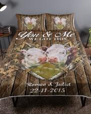 Farmer Queen Quilt Bed Set aos-queen-quilt-bed-set-lifestyle-front-01a