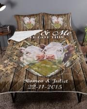 Farmer Queen Quilt Bed Set aos-queen-quilt-bed-set-lifestyle-front-02a