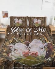 Farmer Queen Quilt Bed Set aos-queen-quilt-bed-set-lifestyle-front-04a