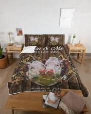 Farmer Queen Quilt Bed Set aos-queen-quilt-bed-set-lifestyle-front-05