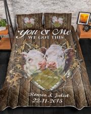 Farmer Queen Quilt Bed Set aos-queen-quilt-bed-set-lifestyle-front-07