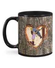 Lineman Love Mug Mug back