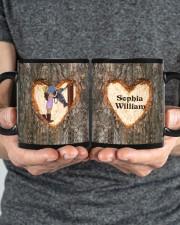Lineman Love Mug Mug ceramic-mug-lifestyle-34