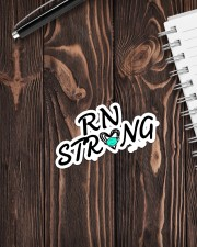 Strong058 RN Sticker - Single (Vertical) aos-sticker-single-vertical-lifestyle-front-05