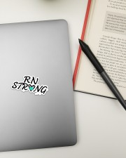 Strong058 RN Sticker - Single (Vertical) aos-sticker-single-vertical-lifestyle-front-18