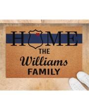 """Police Home Doormat 34"""" x 23"""" aos-doormat-34-x-23-lifestyle-front-05"""